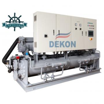 Buy Marine&offshore water cooled Condensing Unit - Ningbo